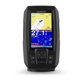 Garmin Striker 4 Plus