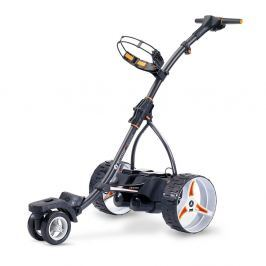Motocaddy S7 Remote (Graphite) With 20Ah Lithium Battery