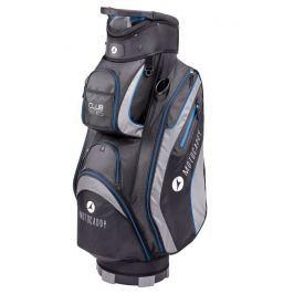Motocaddy 2018 Club Series Cart Bag (Black/Blue)
