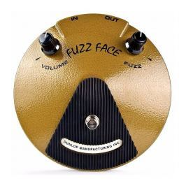 Dunlop EJF1 Eric Johnson Signature Fuzz Face Distortion