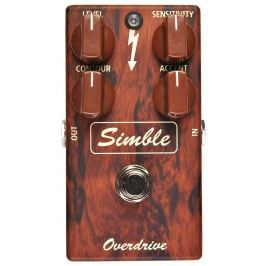 Mad Professor Simble Overdrive (B-Stock) #909439