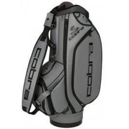 Cobra Staff Bag Black