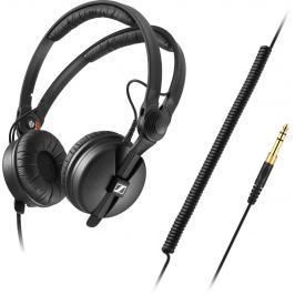 Sennheiser HD 25 Plus (B-Stock) #909531