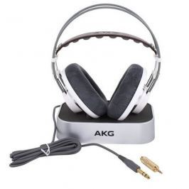 AKG K701 Headphones White (B-Stock) #909560