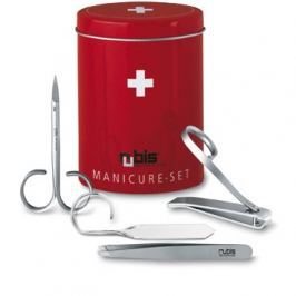 Hans Kniebes 4 Pieces Manicure Set 8.1658