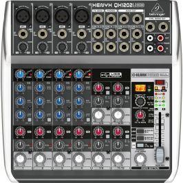 Behringer XENYX QX1202 USB (B-Stock) #909576