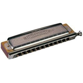 Hohner Super Chromonica 48/270 A