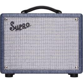 Supro 1606 Super 1x8 Tube Combo (B-Stock) #909737