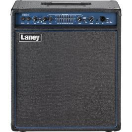 Laney RB4 Richter Bass 2017 (B-Stock) #909802