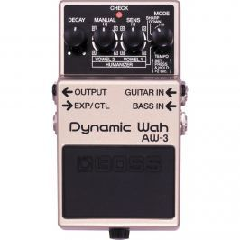 Boss AW-3 Dynamic Wah (B-Stock) #909842