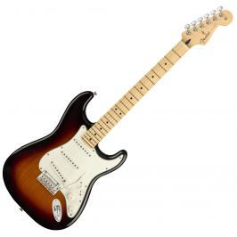 Fender Player Series Stratocaster MN 3-Color Sunburst