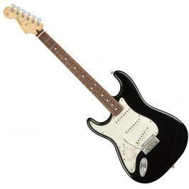 Fender Player Series Stratocaster LH PF Black