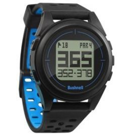 Bushnell iON 2 Golf GPS Watch Black/Blue