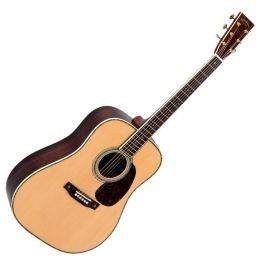 Sigma Guitars DR-42 (B-Stock) #910000