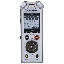 Olympus LS-P1 Linear PCM Recorder (B-Stock) #910008