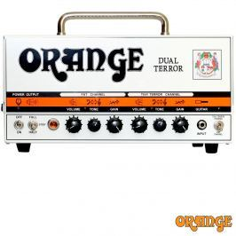 Orange Dual Terror 30 Head (B-Stock) #910010