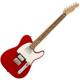 Fender Player Series Telecaster HH PF Sonic Red
