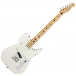 Fender Player Series Telecaster MN Polar White