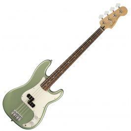 Fender Player Series P Bass PF Sage Green Metallic