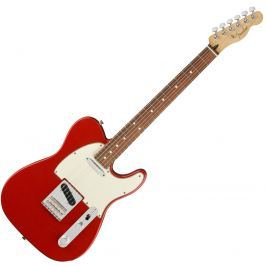 Fender Player Series Telecaster PF Sonic Red