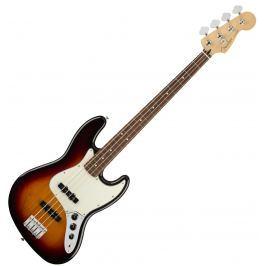 Fender Player Series Jazz Bass PF 3-Color Sunburst