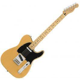 Fender Player Series Telecaster MN Butterscotch Blonde