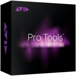 AVID Pro Tools 12 with Annual Upgrade (Card + iLok)