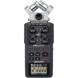 Zoom H6 recorder (B-Stock) #910181