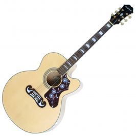 Epiphone EJ-200CE Natural (B-Stock) #910203