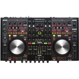 DENON MC 6000 MkII (B-Stock) #909646