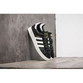 adidas Campus W Core Black/ Ftw White/ Gold Metallic
