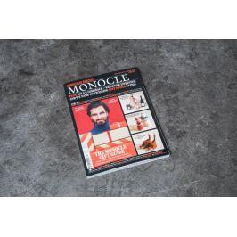 Monocle Chrsitmas Special Magazine December 2017/ January 2018