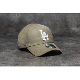 New Era 9Forty MLB Seasonal Heather Las Vegas Dodgers Cap Green
