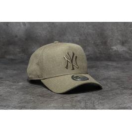 New Era MLB Seasonal Heather New York Yankees Cap Green