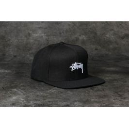 Stüssy Stock HO17 Cap Black