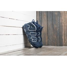 Nike Air More Uptempo '96 Obsidian/ Obsidian-White