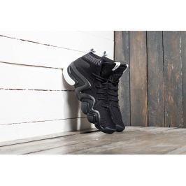 adidas Crazy 8 ADV Primeknit Core Black/ Core Black/ FTW White