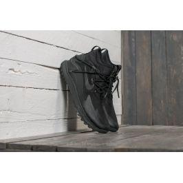Nike Terra Sertig Boot Black/ Black-Metallic Gold