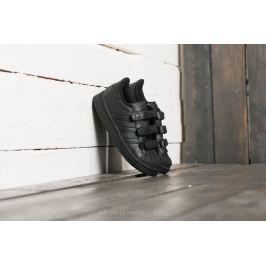 adidas Superstar CF I Core Black/ Core Black/ Core Black