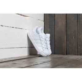 adidas Superstar I Ftw White/ Ftw White/ Ftw White