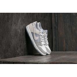 Nike SB Zoom Dunk Low Pro Wolf Grey/ Summit White-Clear