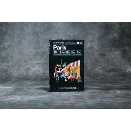 Monocle Paris Travel Guide