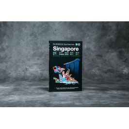 Monocle Singapore Travel Guide