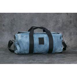 PUMA x XO Denim Duffle Blue Indigo/ Bleached Denim