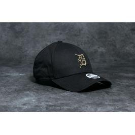New Era 9Forty Wmn League Essential Detroit Tigers Cap Black/ Green
