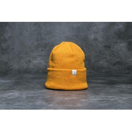 Polar Harbour Beanie Gold