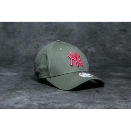 New Era 9Forty Wmn League Essential New York Yankees Cap Khaki