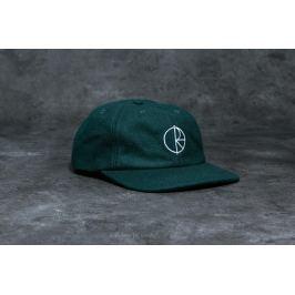 Polar Wool Cap Green