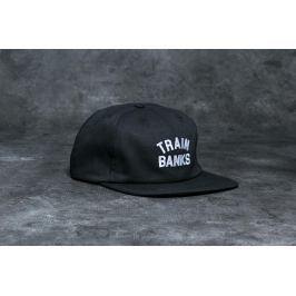 Polar Train Banks Cap Black