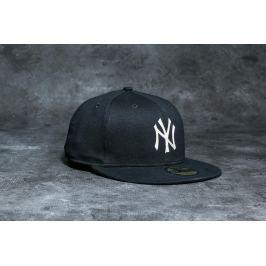 New Era 59Fifty The Lounge New York Yankees Cap Black/ White